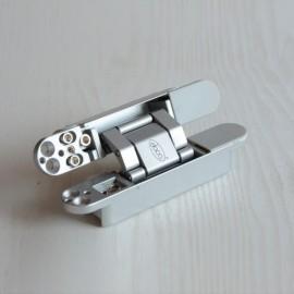 Concealed Hinge - 3D 40