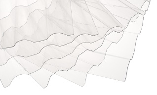 Suntuf® Plus Corrugated Polycarbonate Sheet With Anti-condensation