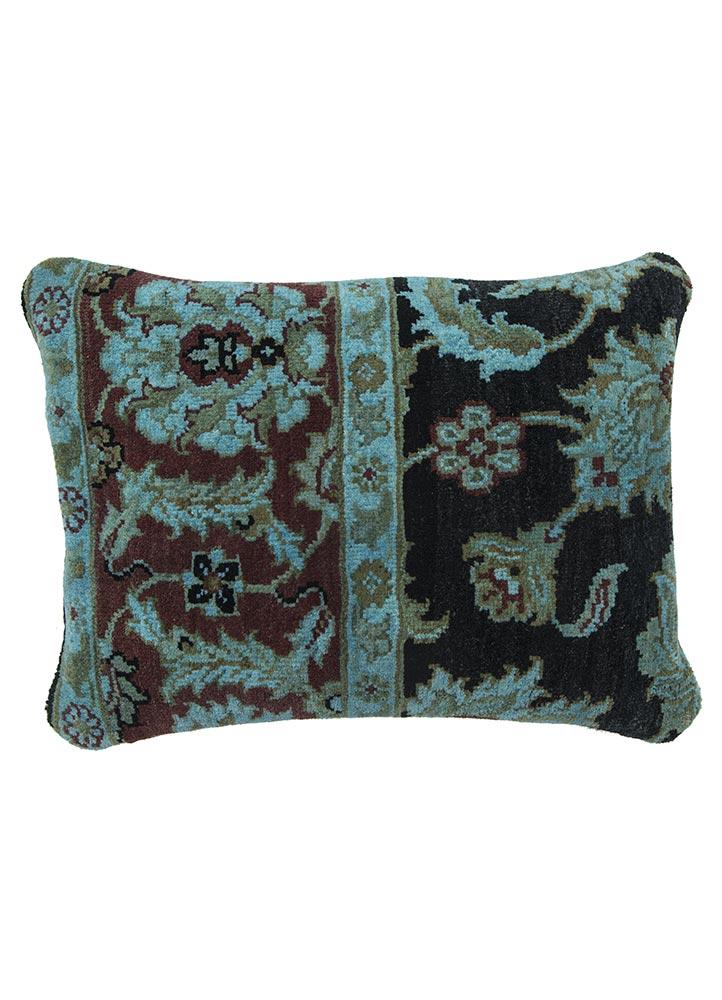 August Wool Cushion RUG1076010