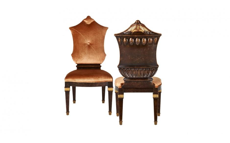 Duke Mosaic Chair
