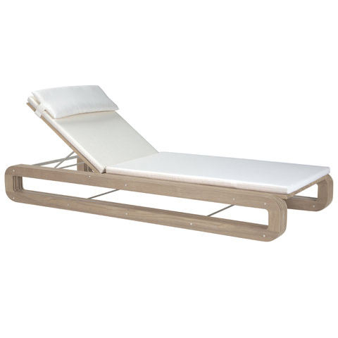 Continuous Line Chaise