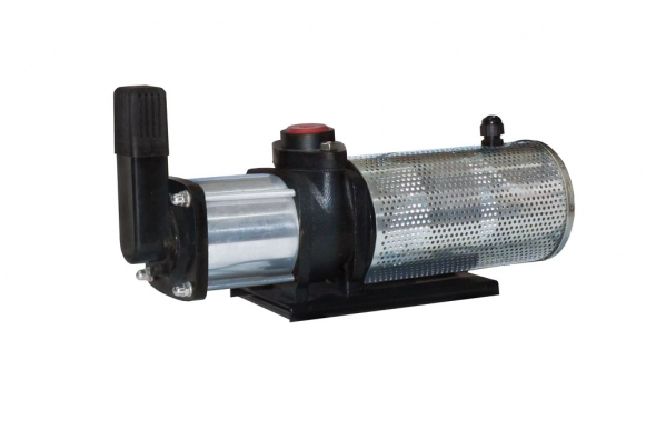 Openwell Submersible Pumps Canned Rotor