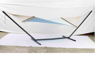 Olefin Fabric Quilted Hammock