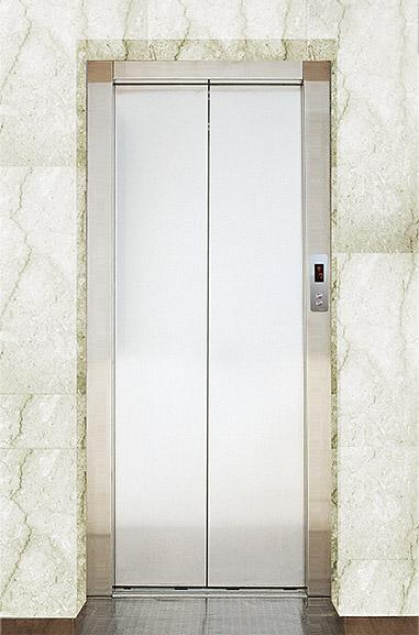 Sukranti Stainless Steel Door