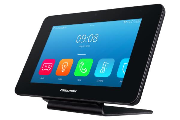 TST-902 8.7' Wireless Touch Screen