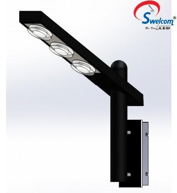 Pathway Lights 1770B/LED/21W/R