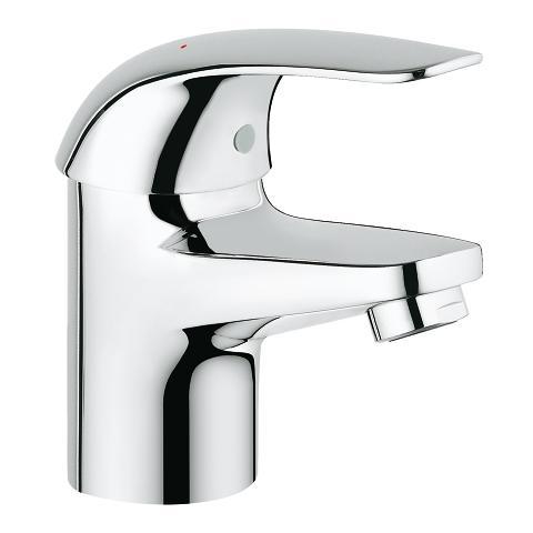 Euroeco Single-lever Basin Mixer S-size