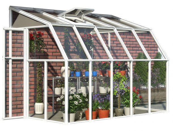 Rion 6×10 Sun Room Winter Garden