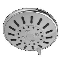 ABS Overhead Showers-1