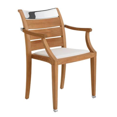 Prince John Arm Chair