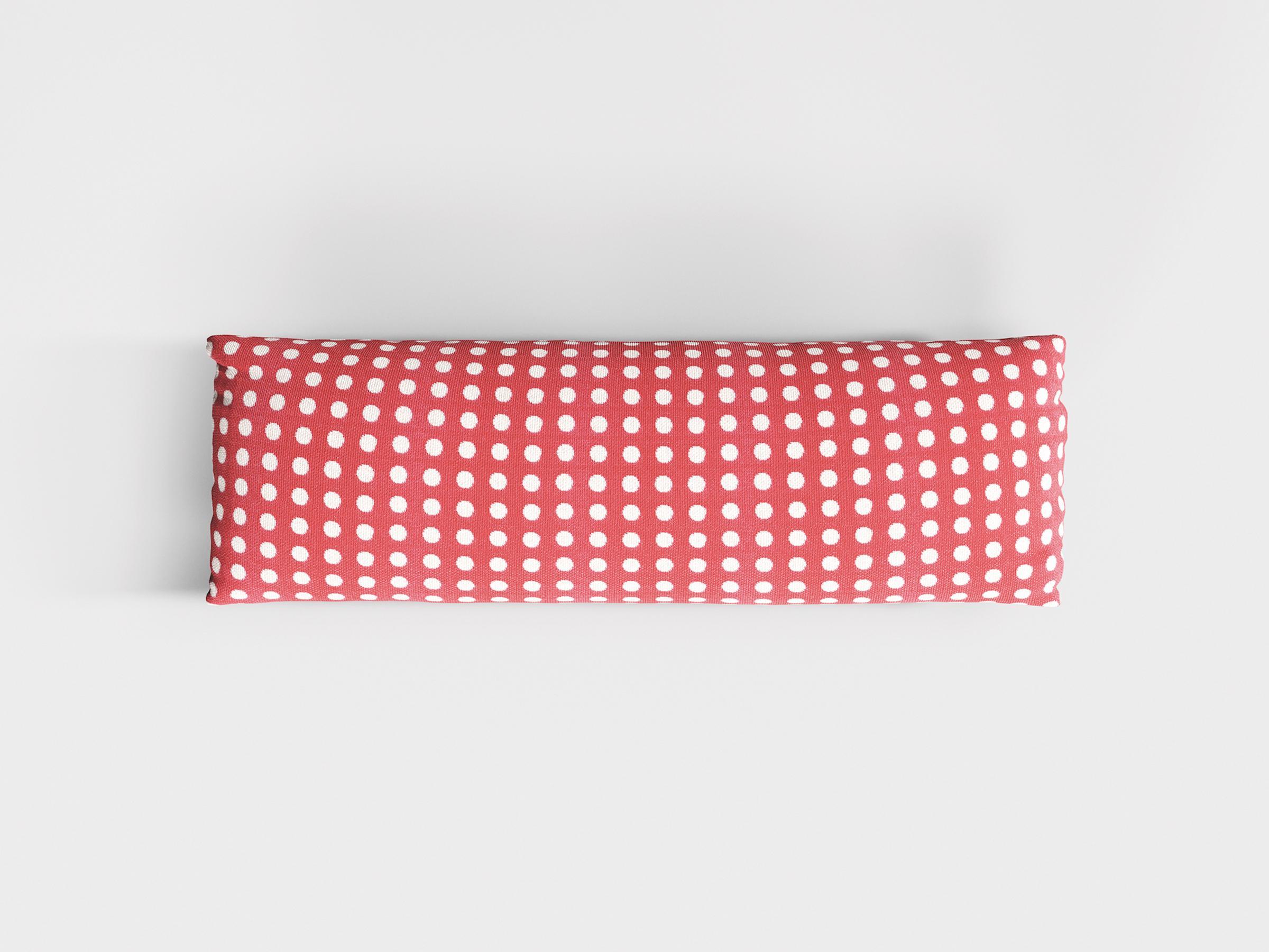 Terrain Fabric Cushion 55x17