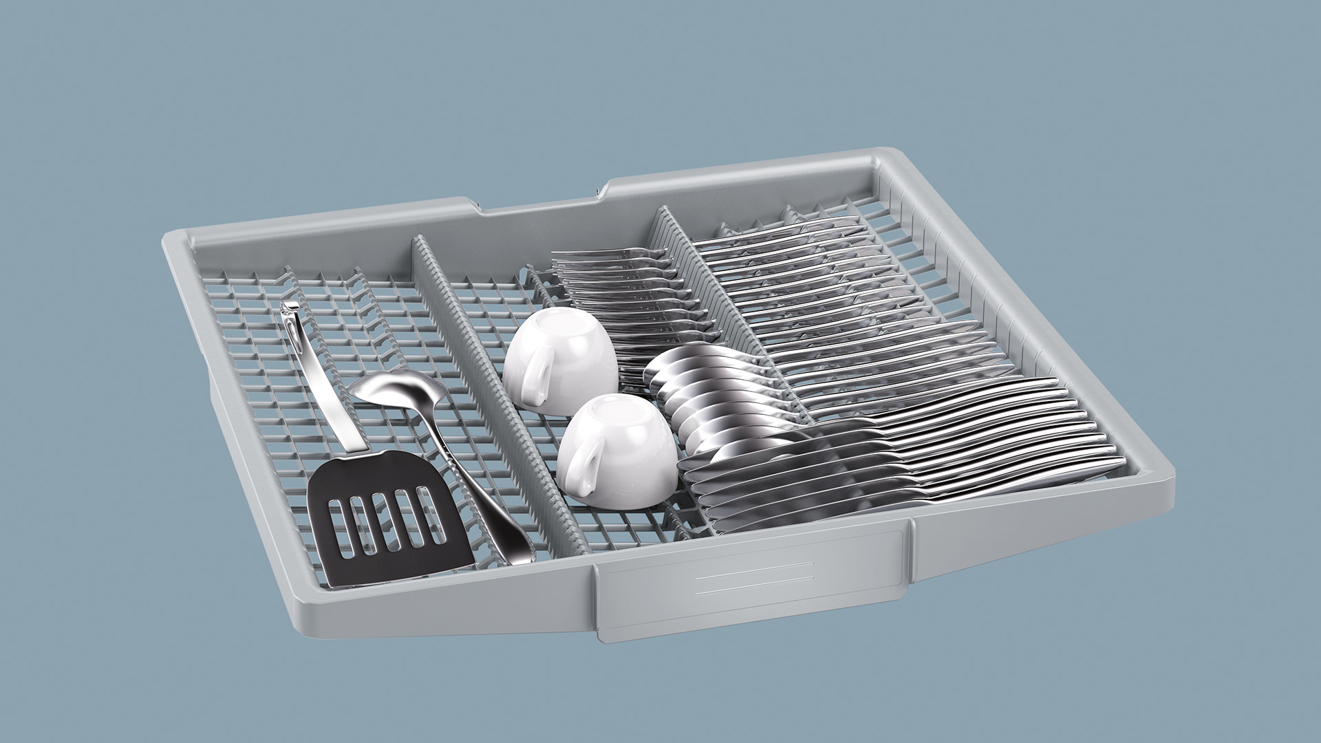 Dishwasher Integrated Fully Integrated