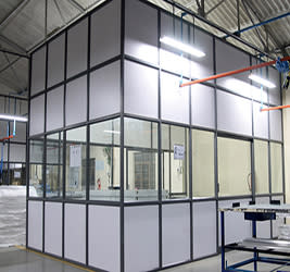 Office Room Partitions
