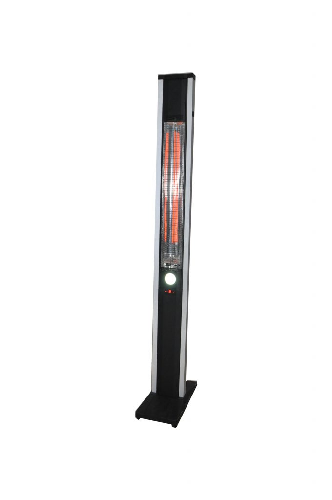 Bali Mobile Infrared Heater