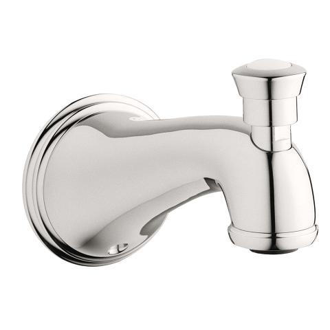 Geneva Bath Spout With Diverter 6-13610be0