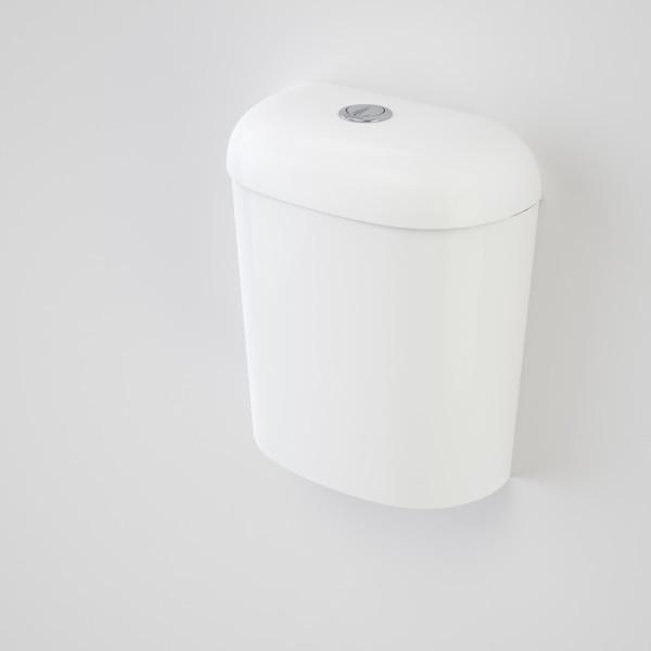 Leda Close Coupled Cistern