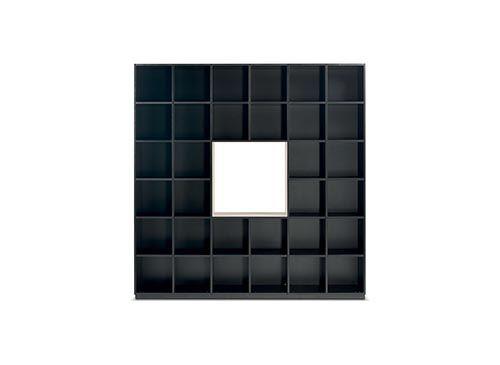 C.E.O. Cube Cabinet Lella & Massimo Vignelli
