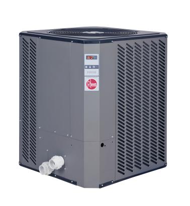 Specialty Series Heat Pump Pool Heater M6450ti-e-hc
