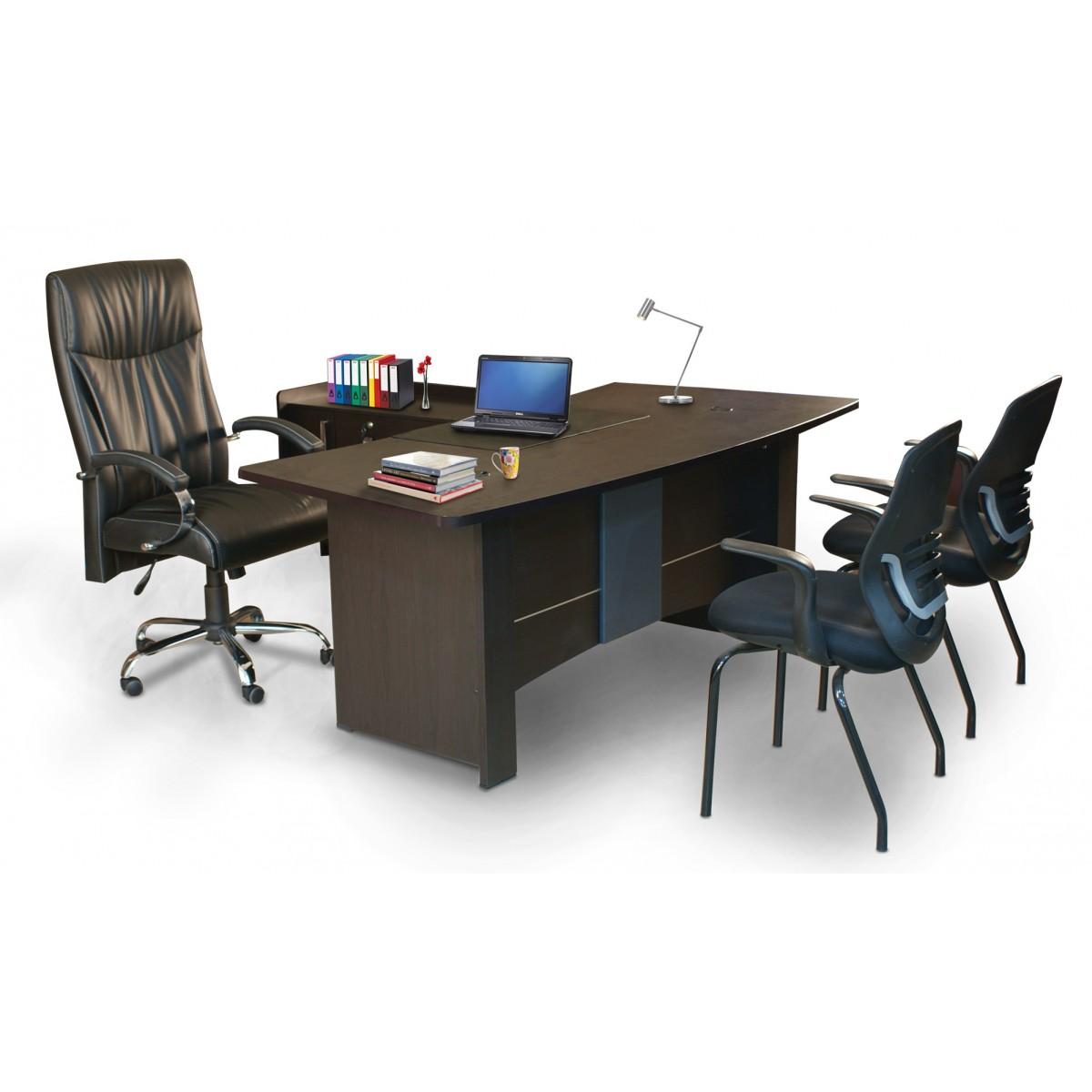 Executive Table Set-kwt 069
