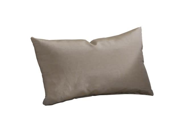 Lumbar Pillow 18x11 In