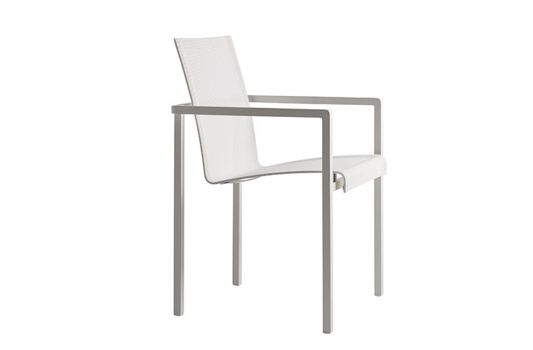 Natal Alu outdoor chair