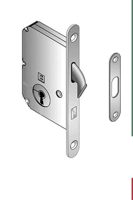 Hook Locks