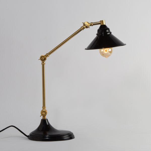 Colaba Desk Lamp