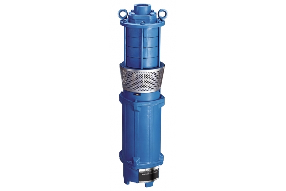 Openwell Submersible Pump Vertical Openwell Submersible Pump