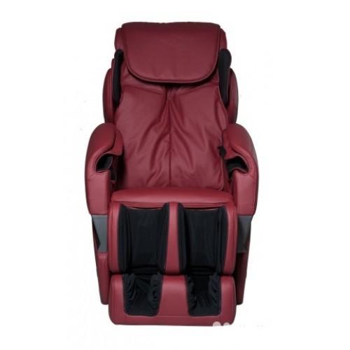 Elegant Featured Full Body Shiatsu Massage Chair In Vibrant
