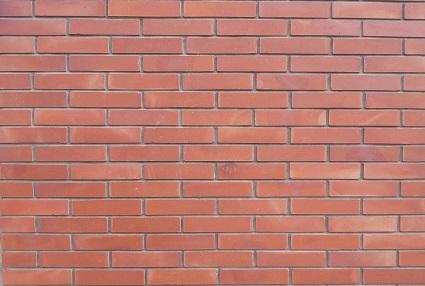 Wall Brick Royal Bell - Terracotta