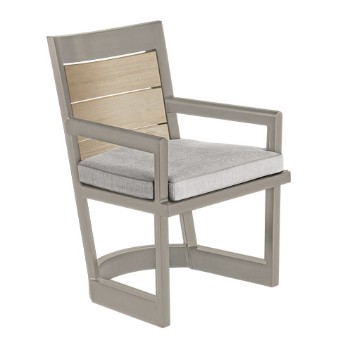 Great Lakes™arm Chair