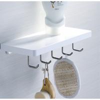 Shelf with 5 hook