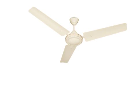 Velocity Hi-Speed Fan 600 mm  Ivory