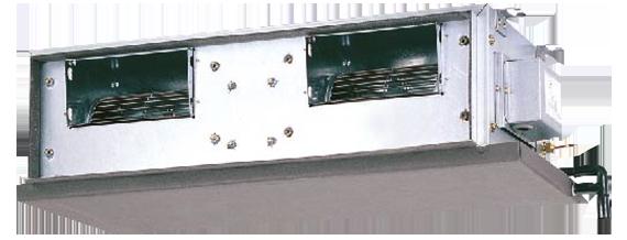 Ceiling Concealed -FDMQN25