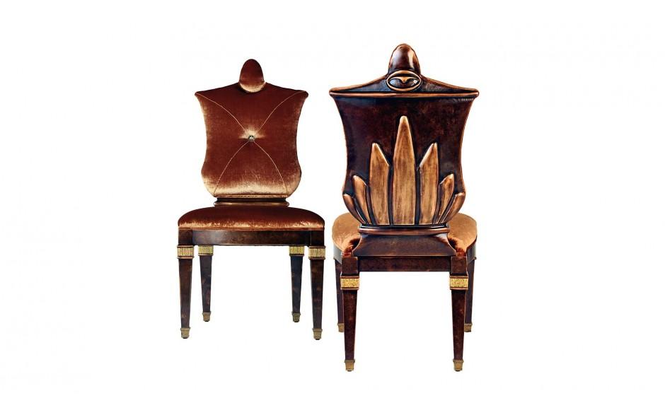 Tulerie Chair