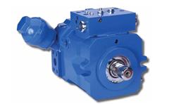 Eaton DuraForce Piston Pumps