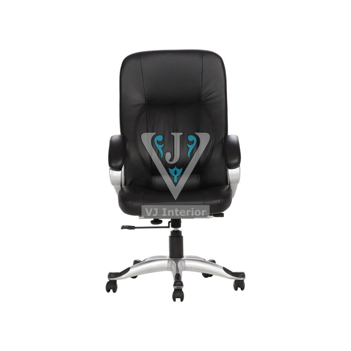 The Jarro Hb Executive Chair Black