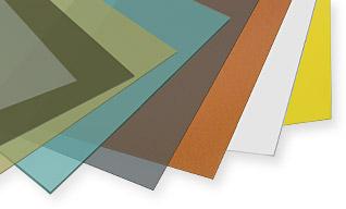 Palsun® Flat Solid Polycarbonate Sheet