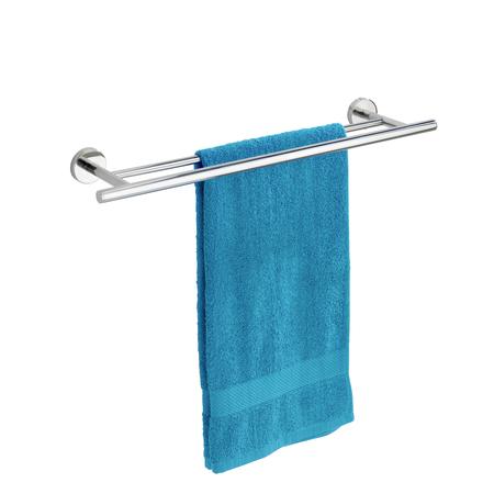 Towel Rail Duo Bosio Shine