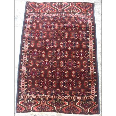 SG 34 x 51.5 Caucasian Rug