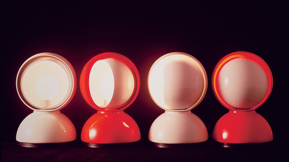 Eclisse Table Lamps