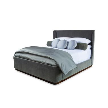 Yvette Uph California King Bed