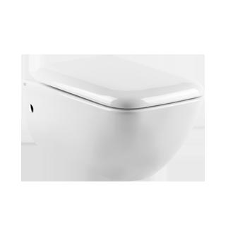 Wall-Hung WC