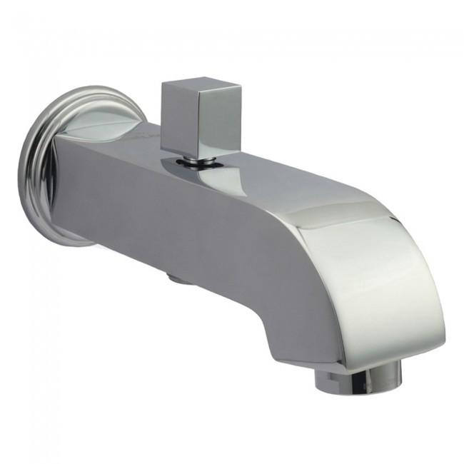 Bath Tub Button Spout