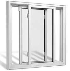 Sliding Doors PVC