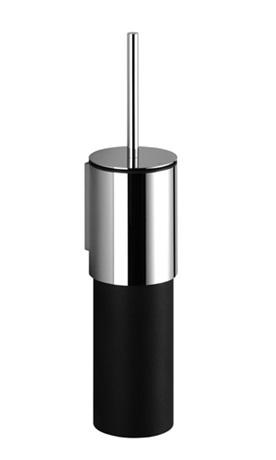 Toilet Brush Set, Wall-Mounted Model