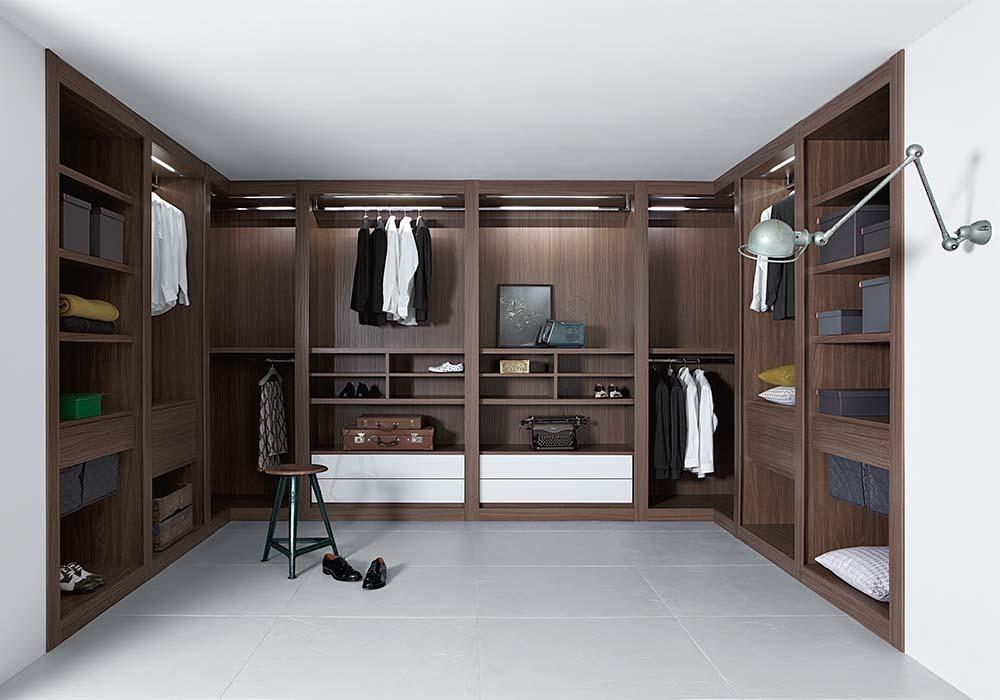 Sipario wardrobe
