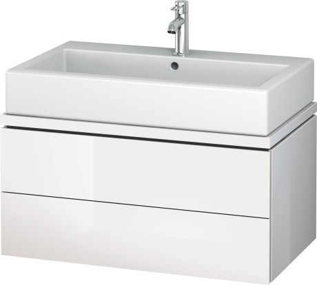 Vanity Unit For Console