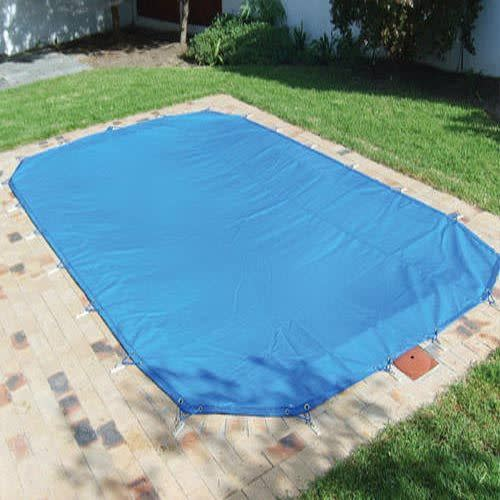 Swimming Pool Cover fabricated