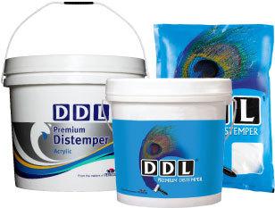DDL Premium Distemper